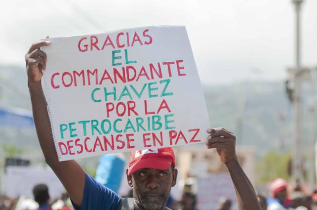 Im white and hookup a haitian manifestation friday